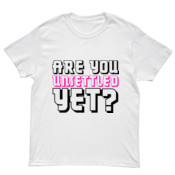 are you unsettled yet?